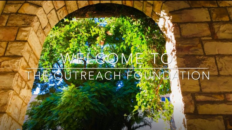 Welcome to Outreach Foundation